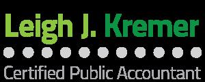 Leigh J. Kremer CPA