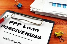 PPP Loan Forgiveness Applications